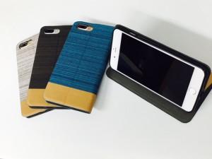 iPhone7+手帳ケース5