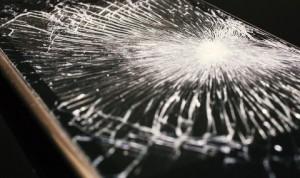 ガラス割れフリー
